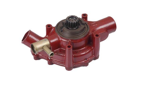 top popular water pump 65.06500-6124 for DE12TIS engine 2021