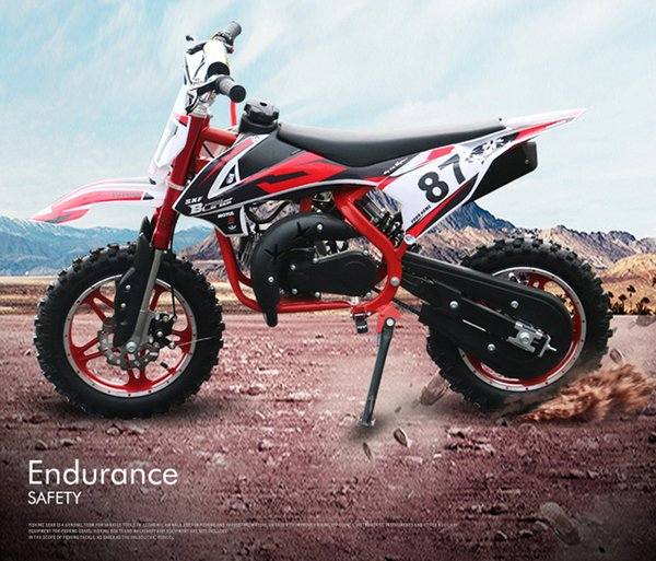 best selling 49cc mini ATV off-road vehicle Apollo mountain bike small motorcycle