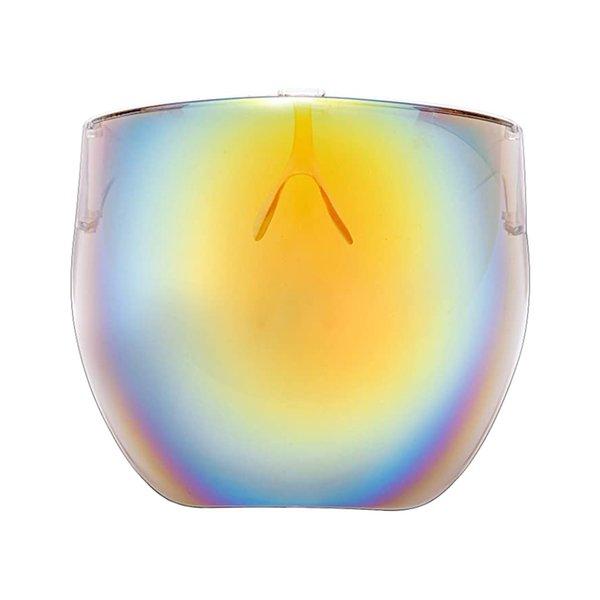 Прозрачная радуга
