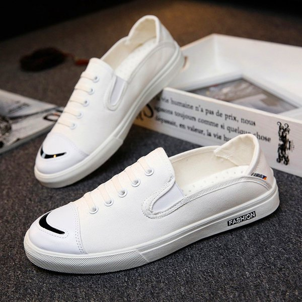 Sneakers for Men and Women Classic Mens Casual Shoes Non-slip Walking Lightweight Board Shoes casual shoes men sneakers Canvas