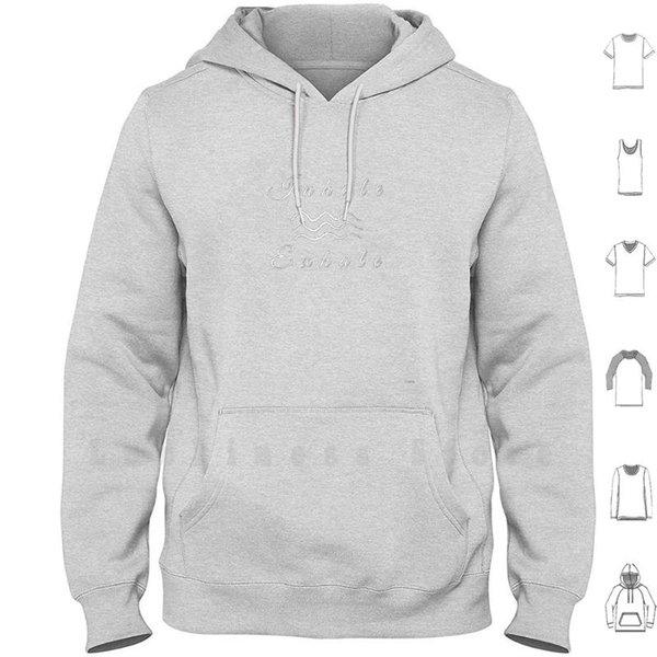 M-hoodie-gris