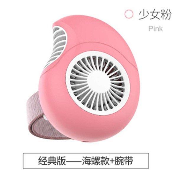 Conch Girl Powder Pig Fan-No Father encontrado