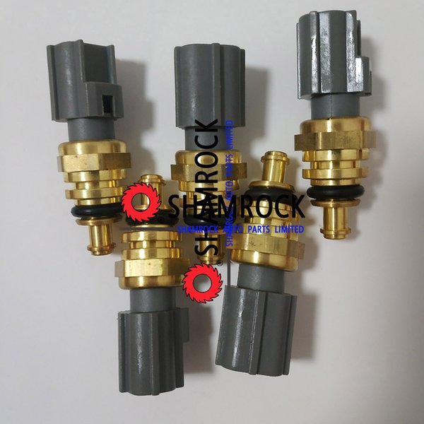 top popular Engine Coolant Temperature Sensor OEM 302722885 1109340 1458378 1484876 7C1112A648AA WS3038 for Ranger Range XF V60 Escape 5pcs 2021