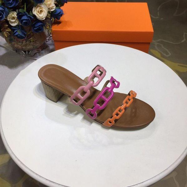 2021 luxury women's sandals designer casual shoes summer outdoor beach ladies brand flip flop high quality platform shoe's arcade non-slip flat sneakers