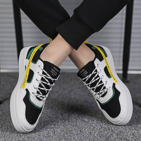 2021 New Mesh Mens Sneakers Casual Shoes Lac-Up Mens Shoes Lightweight Comfortable Breathable Walking Sneakers Zapatillas