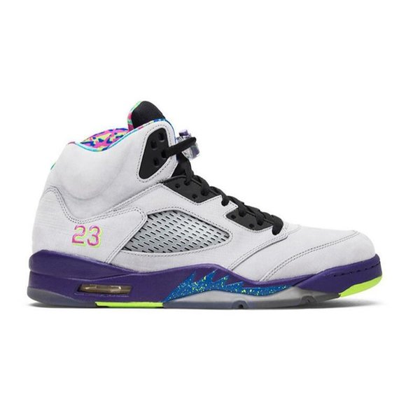 Alternate Bel-Air 5s