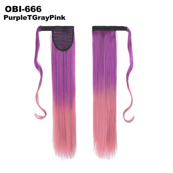 PurpleTGray Pink