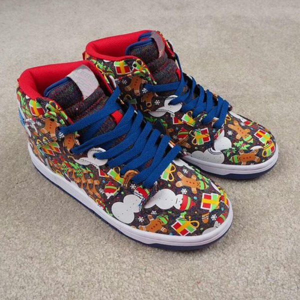 High quality zoom Dunk High quality men's and women's running shoes leisure skateboarding shoes sports shoes