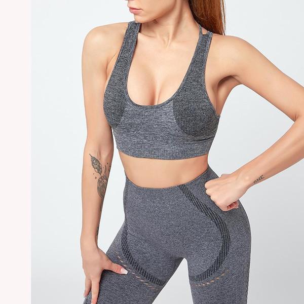 only Grey bra