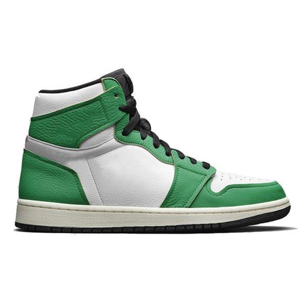 36-46 şanslı yeşil