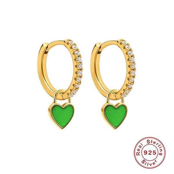 Verde de oro