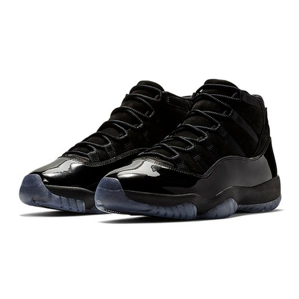 11s 5.5-13 Cap and Gown