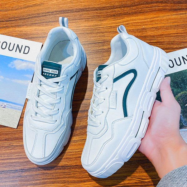 Mens Casual Shoes Outdoor Man Sneakers Soft Leisure Fashion Shoes For Male Trend Breathable Men Casual Fashion Casual Men Shoes