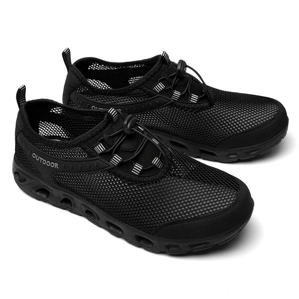 New Men shoes Breathable Casual Shoes Summer Breathable Mesh Men Shoes Fashion Loafers Soft Comfortable Flats Man Zapatos Hombre