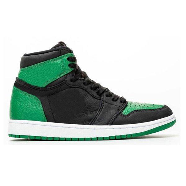 D34 36-46 Çam Yeşil