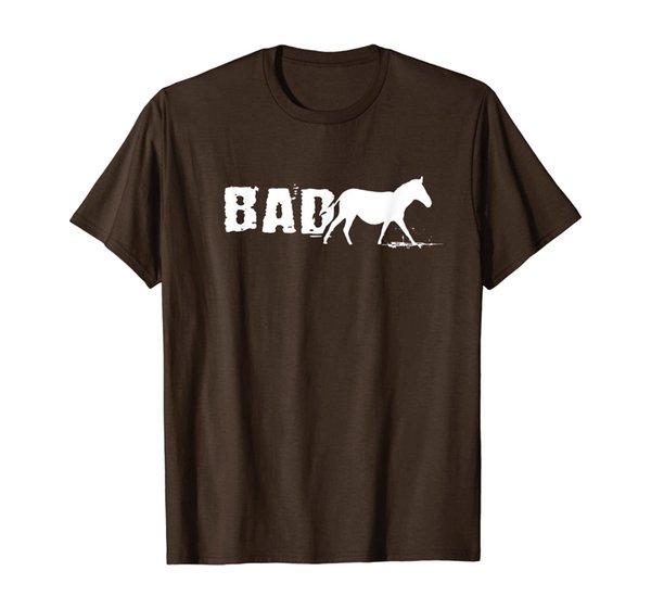 Badass Shirt - Badass Donkey Funny T-Shirt