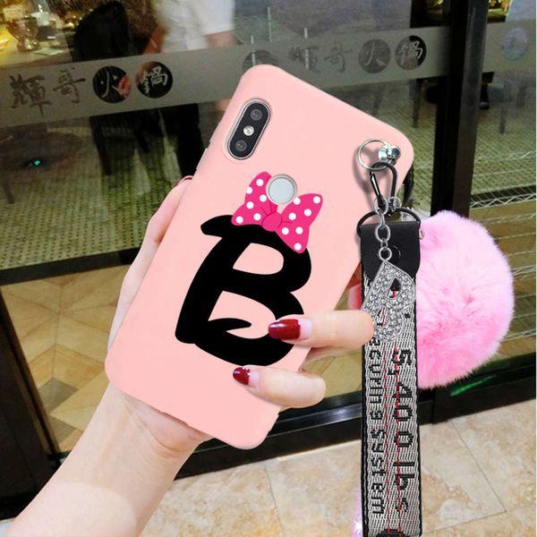 Correa rosa b