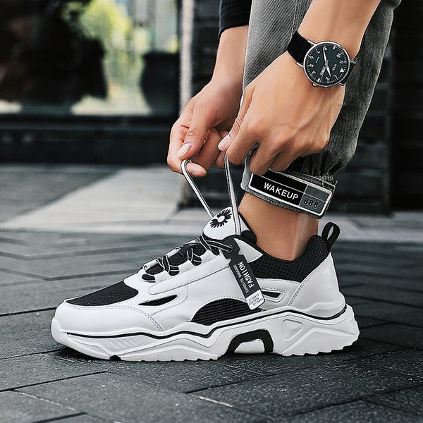 Summer mesh breathable couple shoes Mens Breathable Mesh Casual Shoes men Comfortable Fashion Sneakers Tenis Masculino Adulto