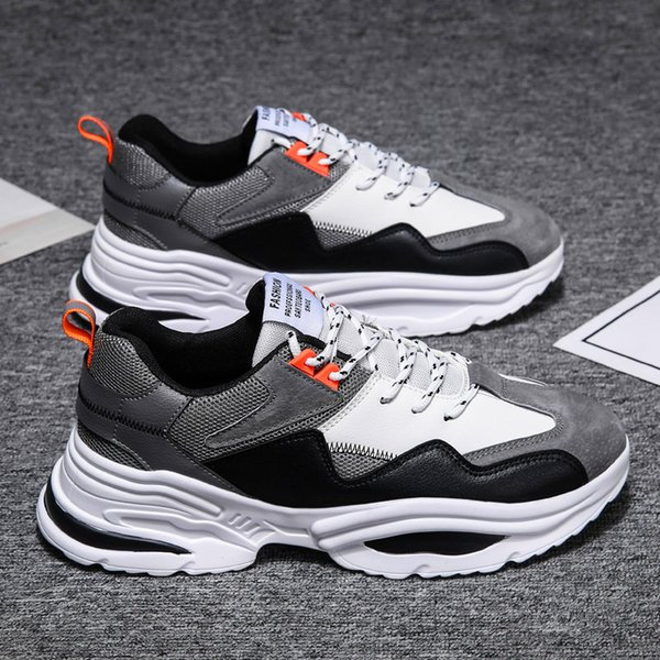 Men Shoes Skateboard Shoes Classic Wild Casual Shoes Running Sport Unisex Sneakers Breathable Light Sneakers For Men