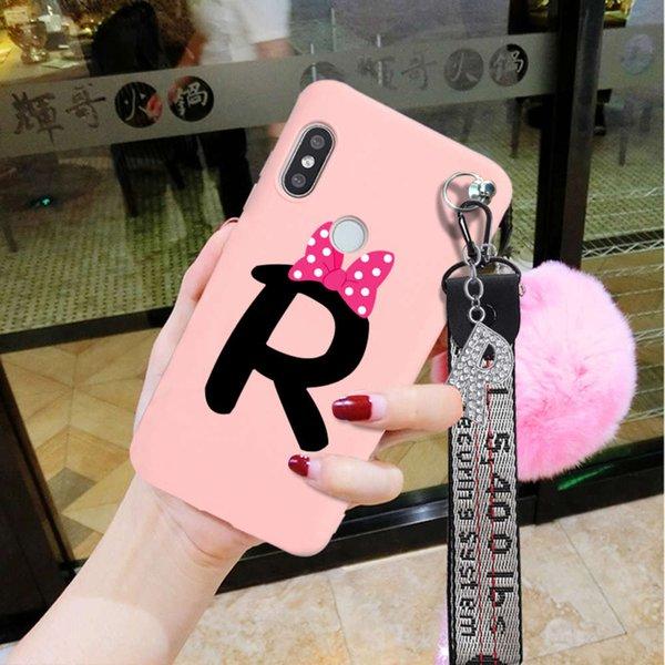 Correa rosa r