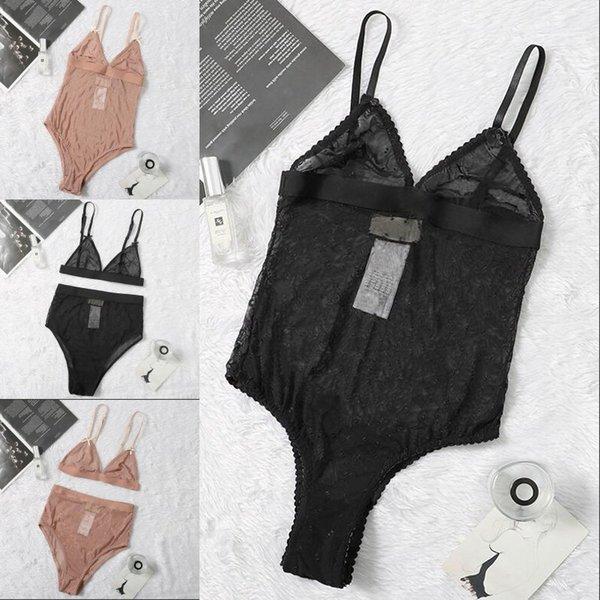 best selling 2021 high quality Women bikini Swimsuit Set Design Sports Bra Vest Pants Leggings Swimwear Fashion Tracksuit 8 styles chooes