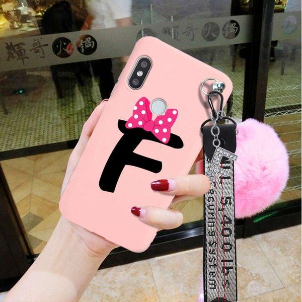 Correa rosa f