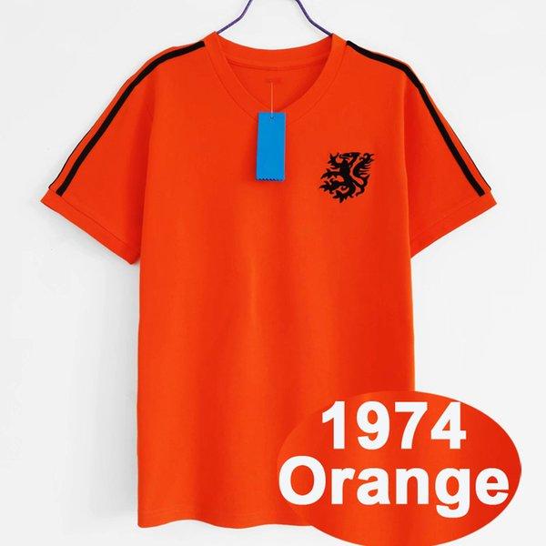FG1328 1974 Orange