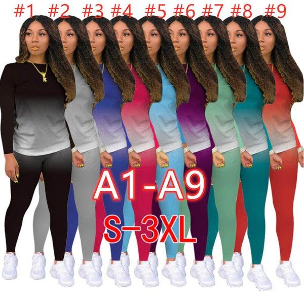 A1-A9, mélanger ou laisser un message