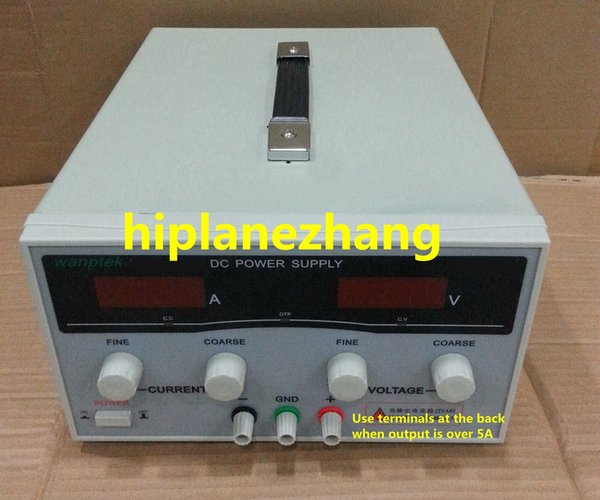 Adjustable Variable DC Switching Power Supply Output 0-30V 0-40A Support AC110-220V KPS3040D