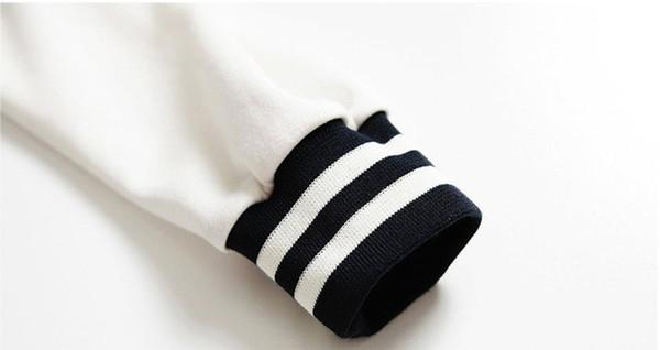 Fall-BTS Bangtan Boys Jung Kook jhope jin jimin v suga Футболка с длинным рукавом Футболка с длинным рукавом с капюшоном Верхняя одежда Бейсбольная куртка