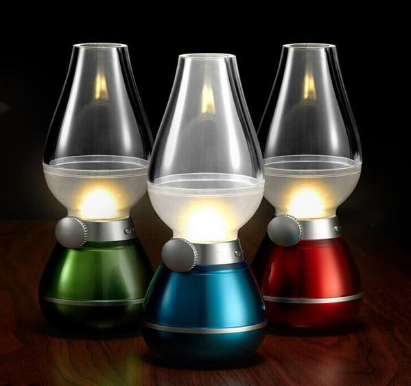 2018 new arrival blowing control vintage table lamps retro led lamp new arrival blowing control vintage table lamps retro led lamp decorative battery operated table lamps fashion aloadofball Gallery