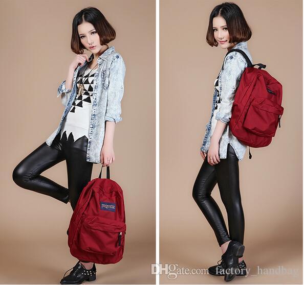 Mais novo doce mulheres menina senhora moda Vintage bonito flor College School Book Campus mochila de viagem mochila Canvas Mochila,