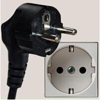 220V UE Plug