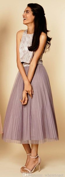 Dress B