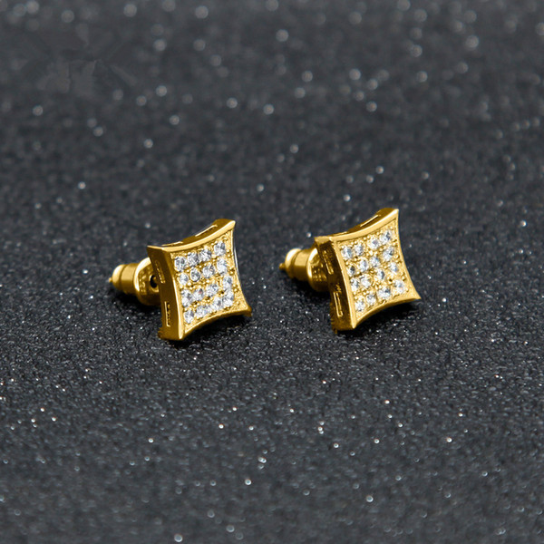 fef50273c46fc 14k White Gold Cz Stud Earrings Coupons, Promo Codes & Deals 2019 ...