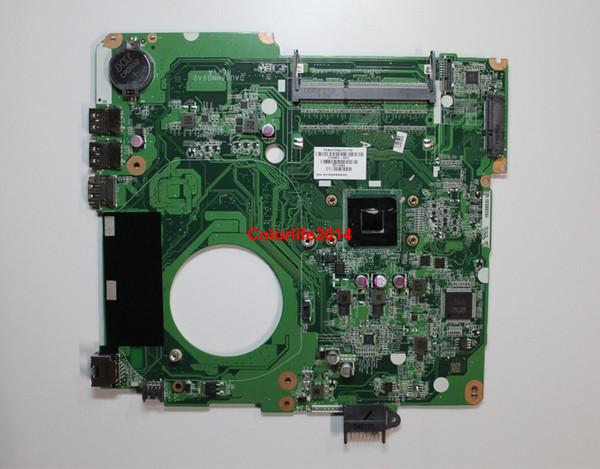 HP 15-F laptop motherboard DAU88MMB6A0 804044-501 N2940 100/% tested