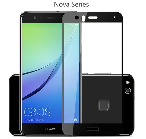 Satın Al Huawei P10 Lite Için Temperli Cam Ekran Koruyucu Için Huawei Nova  2 Artı Nova Lite P9 P10 Artı Yüksek Kalite Fabrika Fiyat, $0 65 |