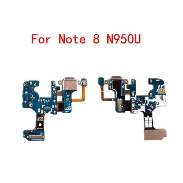 Sm Replacement Charger Repair China N950f Quality Mobile Good Note 8 Cable Usb N950u Port For Dock Parts Galaxy N950fd New Charging Samsung Flex