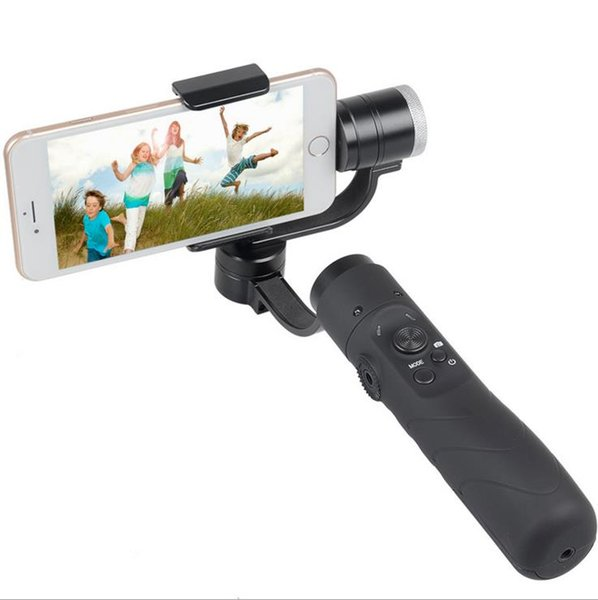 import china goods AFI V3 handheld 3-axis gimbal grip smartphone phone stabilizer for iphone samsung huawei gopro action camera