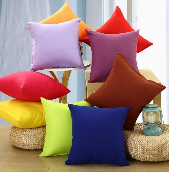 Set Cuscini.Acquista All Ingrosso Pillow Case Set Cuscini Di Moda Caso