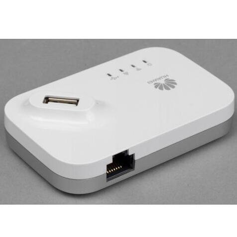 Huawei AF23 3G 4G Multifunctional AP LTE Sharing Dock Portable 300M Wifi Wireless Router Mobile Hotspot