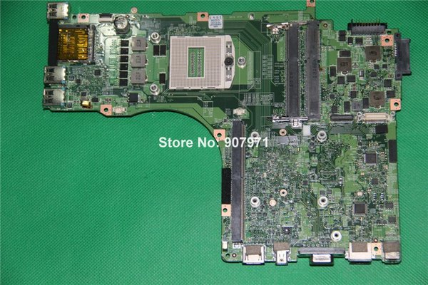 best selling Wholesale-MS-17631 REV:1.1 Laptop Motherboard For MSI GT70 Mainboard High Quality & IN STOCK