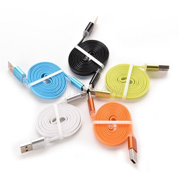 Schnelles Ladegerät für Oneplus Two USB 3.1 Typ C-Datensynchronisations-Ladekabel für Nokia N1 / Letv One / Pro / Xiaomi Mi4c / Nexus 5X 6P