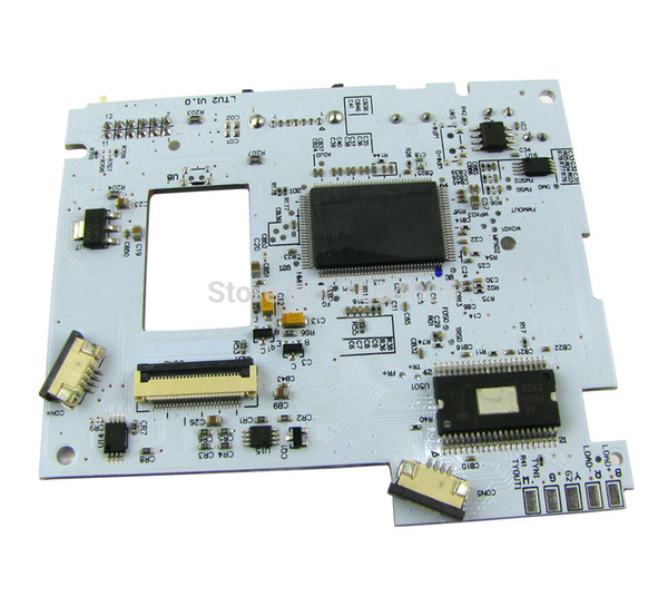 best selling LTU2 PERFECT VERSION 1175 PCB unlock dvd drive board for xbox360 lite-on DG-16D5S FW 1175 motherboard replacement