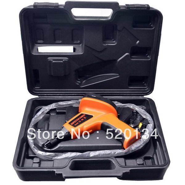 Toptan Satış - SB-IE99E-10.0mm-5M 2 adet * araba motosiklet promosyon IP67 4 adet ayarlanabilir LED lights3.5 ile kaydedilebilir el borescope