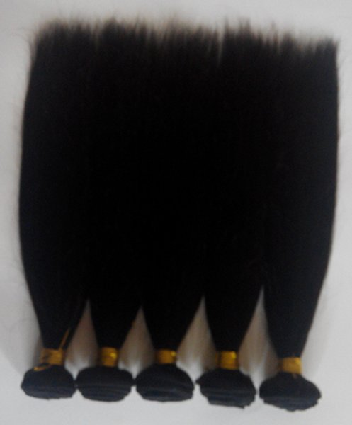 Top selling products Cheap Peruvian remy human hair weaves 8-28inch natural Color straight Malaysian Brazilian virgin hair weft extensions