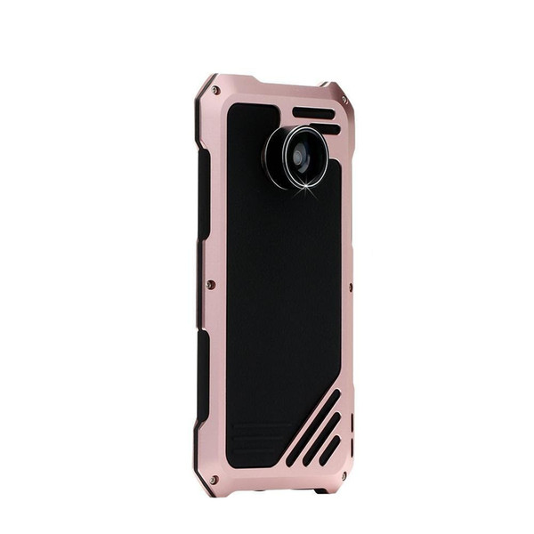 For Samsung S7 Phone Case Screen Protector Waterproof Dustproof High Impact Aluminum Alloy Case With 3 Separated Camera Lens Kit