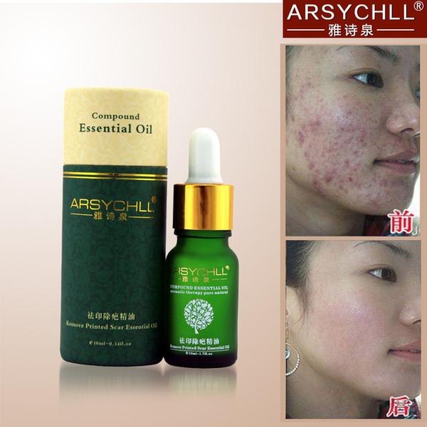 como quitar manchas dela cara por acne