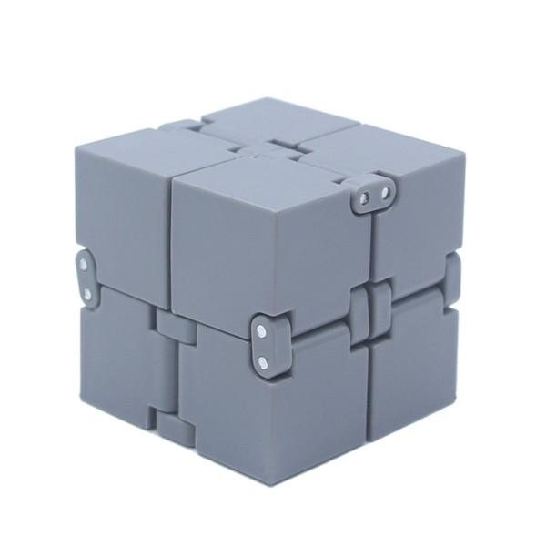 Modo della novità Infinity Cube Mini Cube Fidget Cubos Mágicos Puzzle Stress Relief Spinner gioco neo cubo antistress Autismo Adhd Giocattoli