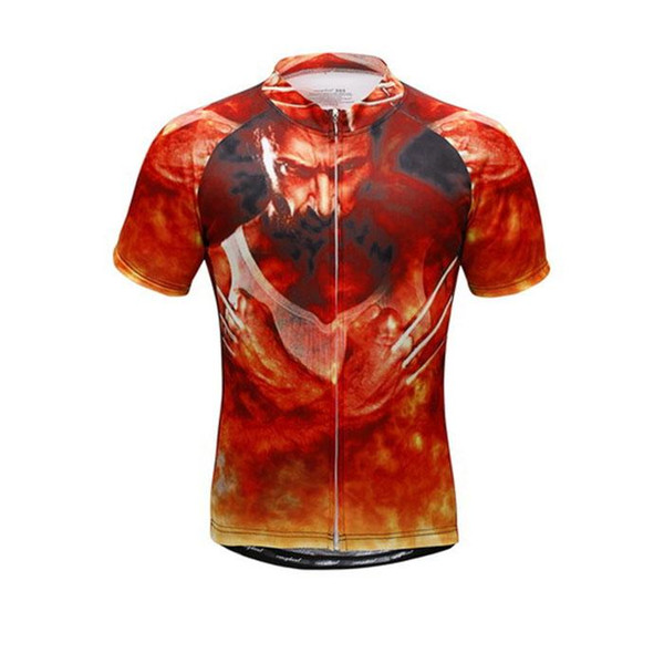 Yüksek Elastik Kısa Kollu + Yastıklı Önlük Pantolon Pro Team Yarış Bisiklet Jersey Açık Rahat Anti Bakteriyel Spor Bisiklet Jersey Giymek